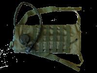 Гидратор в рюкзаке MOLLE