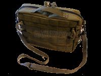 Подсумок - сумка тактическая 4х7 MOLLE