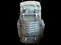 Рюкзак брезентовый 75 литров