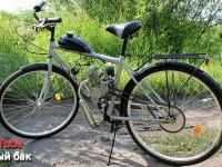 Велодвигатель